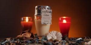 Slovenski projekt na Adrifundu: ekološka sveča EDINA