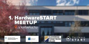 HardwareSTART meetup s Chipolom v Katapultu