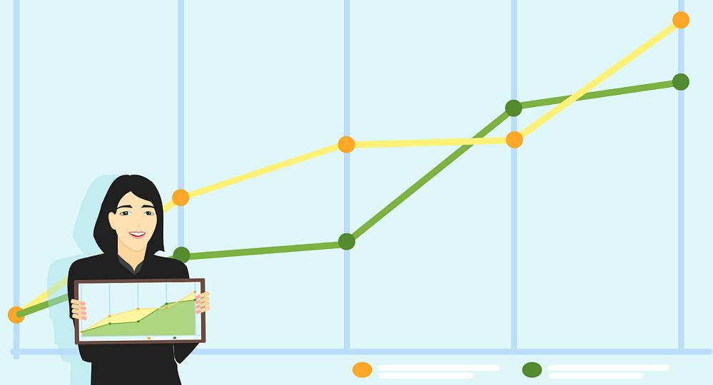 Konkurenčnost Slovenije v globalnem merilu (Vir: Pixabay)