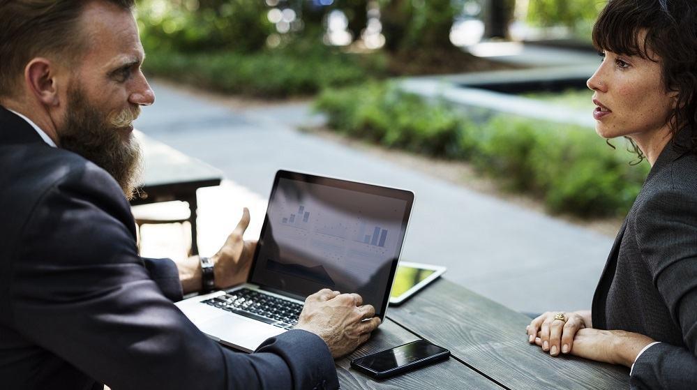 Razpisi, namenjeni razvoju inovativnih podjetij (Vir: Pixabay)