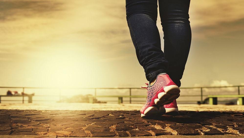 Z majhnimi koraki do velikih ciljev (Vir: Pixabay)