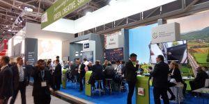 Predstavitev slovenskih investicijskih projektov na sejmu EXPO REAL 2019
