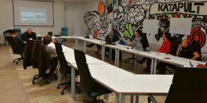 Borut Borštnik: »Če želimo več hardware startupov, bo treba v proces vključiti podjetja in univerze.«