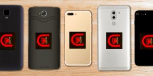 Slovenski projekt na Kickstarterju: 2-in-1 holder for phone & GoPro