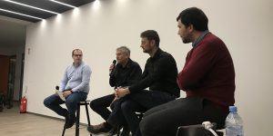 Konferenca HardwareSTART: Live reportaža