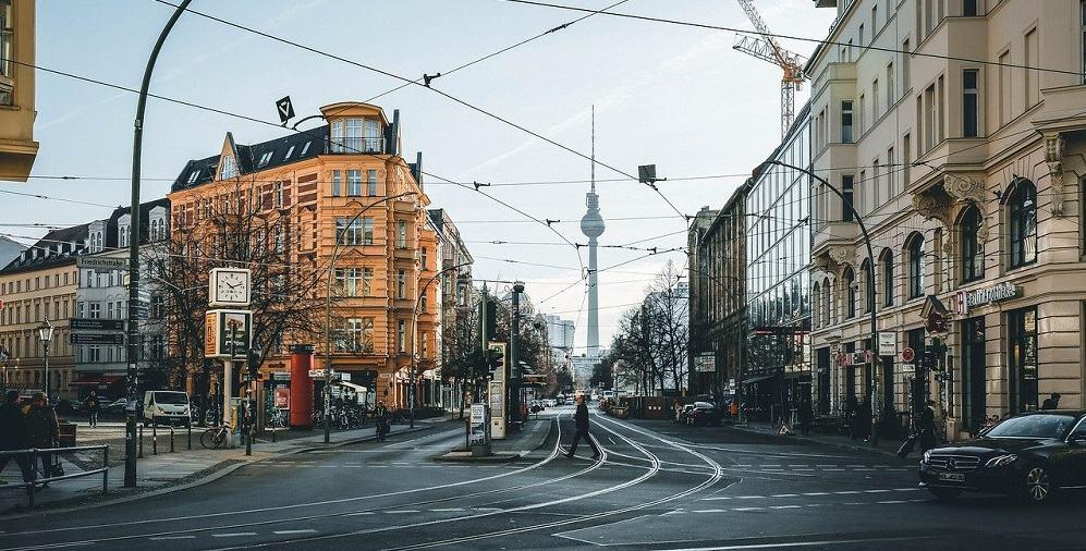 Odprtje spletne trgovine za nemški trg (Vir: Pixabay)