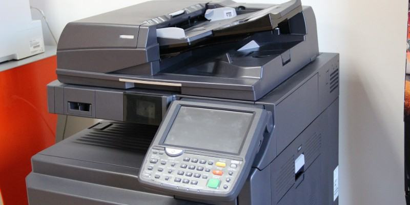 fotokopiranje