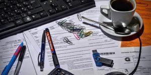Kako poteka izdaja računov v podjetjih?