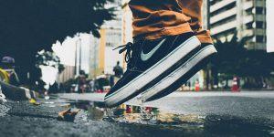 Nike prekinil sodelovanje z Amazonom