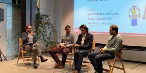 Live reportaža: Konferenca Mladi podjetnik? Zakaj pa ne!