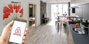 Če stanovanje oddajate prek Airbnb-ja ali Bookinga, ste zavezanec za DDV!