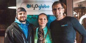 Aplikacija H2O Globe za potapljače je na voljo v prvi stabilni verziji