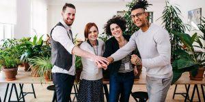 V podjetništvo s prijatelji – je to dobra odločitev?