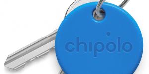 Chipolo predstavlja najnovejši iskalnik predmetov: Chipolo ONE