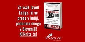 Mednarodna knjižna uspešnica vaša brezplačno
