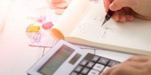 Iščem računovodski servis za svoje podjetje