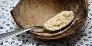 Ekološko pridelana maca – zdravilna korenina iz Peruja