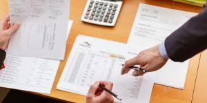 Kako poteka faktoring odstop terjatve kot vir financiranja?