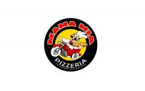 Klasični logotip picerije