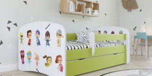 Otroške posteljice