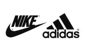 Primer znanega logotipa
