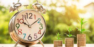 Samozaposleni: izjava za pridobitev mesečnega temeljnega dohodka v eDavkih že na voljo!