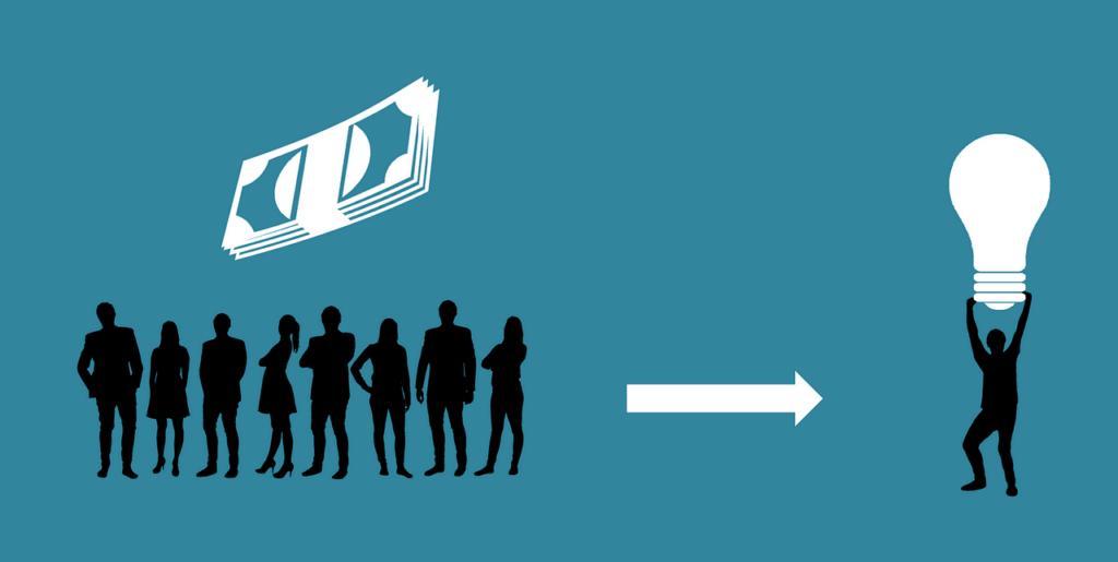Kickstarter odpira vrata slovenskim podjetjem