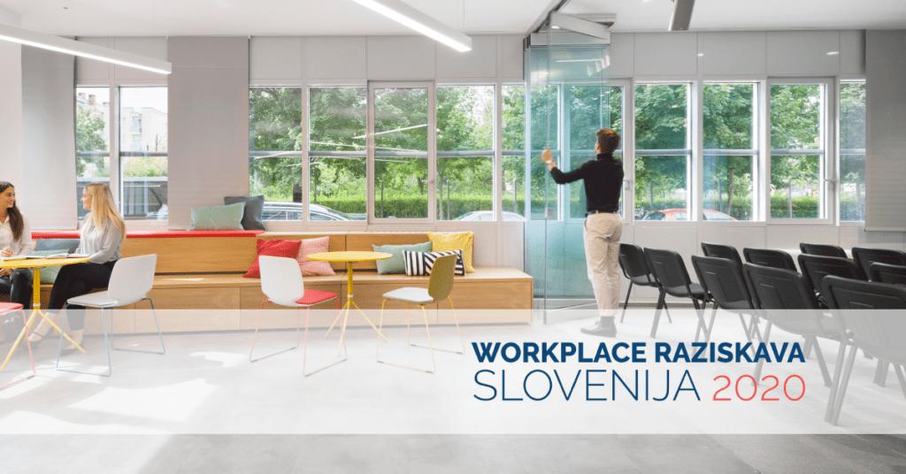 Prihodnost dela v pisarni